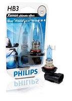 PHILIPS автолампа - 35097530 PHILIPS 9005 BVU B1 HB3
