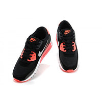 Кроссовки Nike Air Max 90 Essential Infrared Black (36-46), фото 6