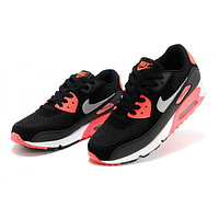 Кроссовки Nike Air Max 90 Essential Infrared Black (36-46), фото 4