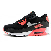 Кроссовки Nike Air Max 90 Essential Infrared Black (36-46), фото 3
