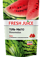 Гель-мыло Watermelon Арбуз дой пак