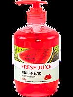 Гель-мыло Watermelon Арбуз