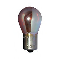 PHILIPS Лампы PY21W Silver Vision 12V
