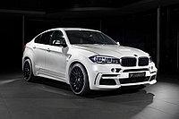 Обвес Hamann для BMW X6 F16 (дубликат)