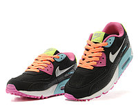 Кроссовки Nike Air Max 90 Essential Black Rainbow (36-40), фото 5