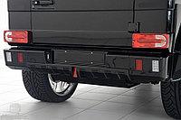 Задний бампер BRABUS LED на G-class W463, фото 1