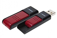 Флеш-память 8GB USB RIDATA ID50 CUBE Black-Red, фото 1