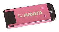 Флеш-память 8GB USB RIDATA SD3 ARMOR Pink, фото 1