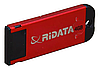 Флеш-память 16GB USB RIDATA SD3 ARMOR Red