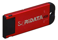 Флеш-память 16GB USB RIDATA SD3 ARMOR Red, фото 1