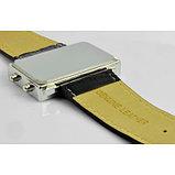 Наручные часы Эффект 3D LED Watch - Blue LED, фото 5