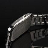 Наручные часы Zero Kelvin (зеленые светодиоды), фото 4
