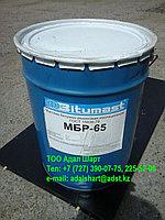 Мастика битумно-резиновая для гидроизоляции, фото 1