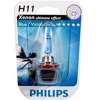 Лампа Philips H11 12V-55W