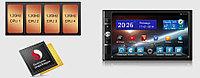 FlyAudio G6006F01 - NISSAN Android 4.2