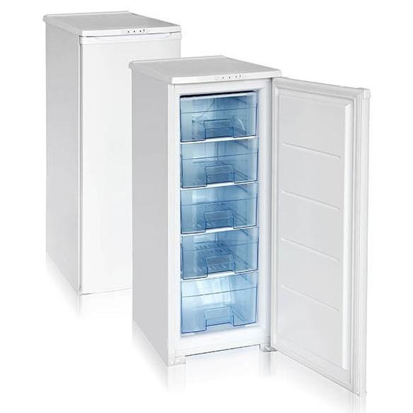 Морозильный шкаф Бирюса-F114CМA