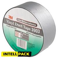 Ремонтная лента silver 50*50 мм Tape 3903. Клейкая лента (скотч)