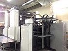 Komori Sprint S228P б/у 1994 - 2-красочная печатная техника, фото 2