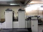 Komori Sprint S228P б/у 1994 - 2-красочная печатная техника, фото 4