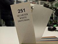 Cotech 251 QOUARTER WHITE DIFFUSION светофильтр для осветительных приборов