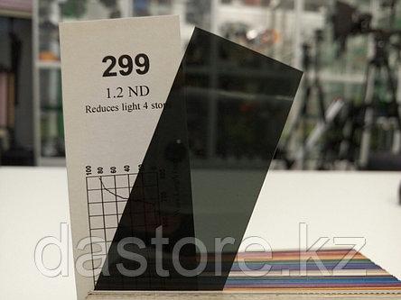 Cotech 299 1.2 ND светофильтр для осветительных приборов, фото 2