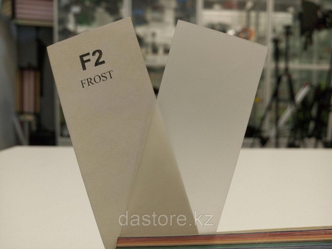 Cotech F2 WHITE DIFFUSION светофильтр для осветительных приборов