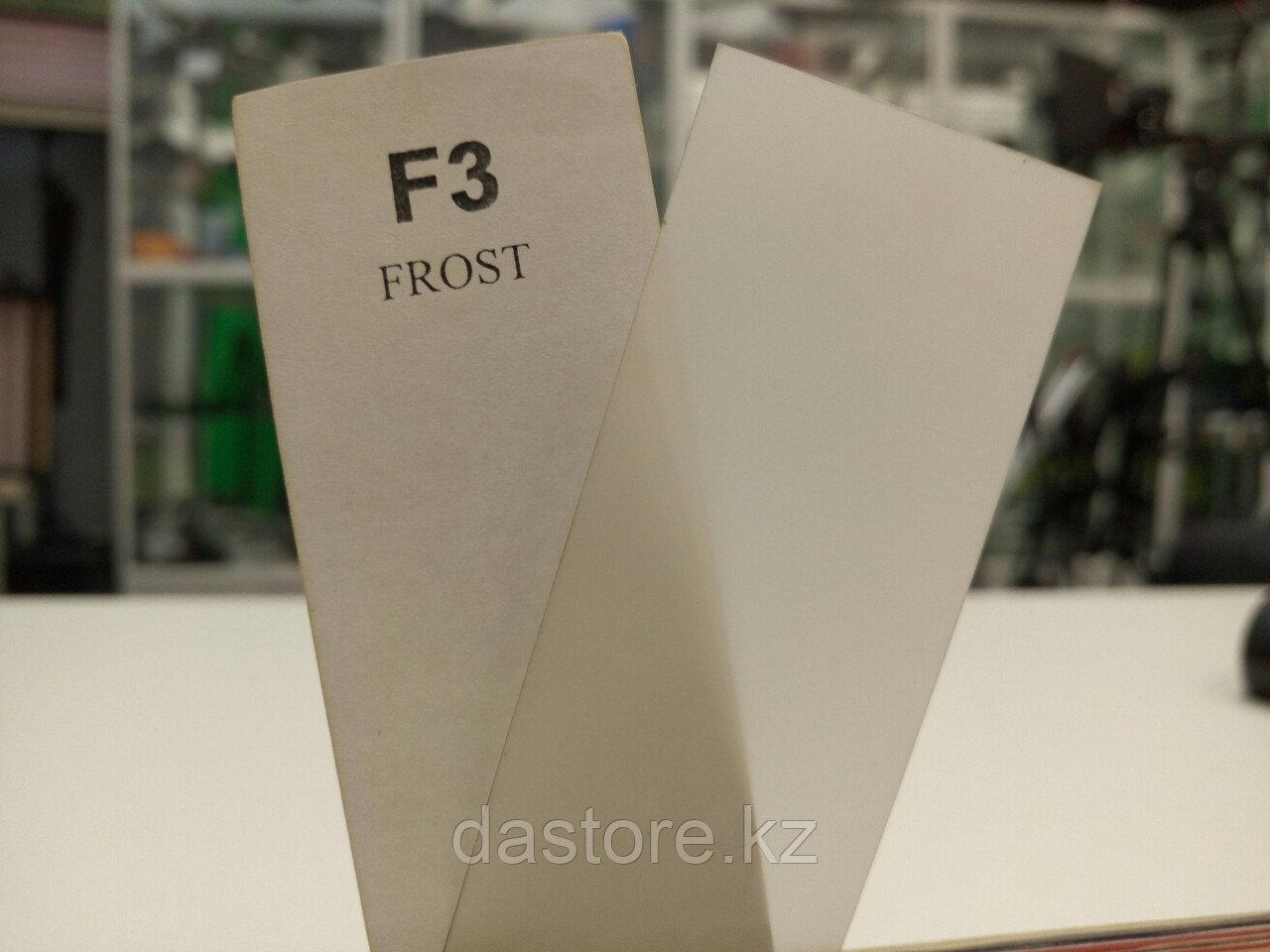 Cotech F3 WHITE DIFFUSION светофильтр для осветительных приборов