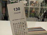 Cotech 130 CLEAR светофильтр для осветительных приборов, фото 1