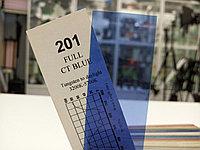 Cotech 201 FULL CT BLUE светофильтр для осветительных приборов, фото 1