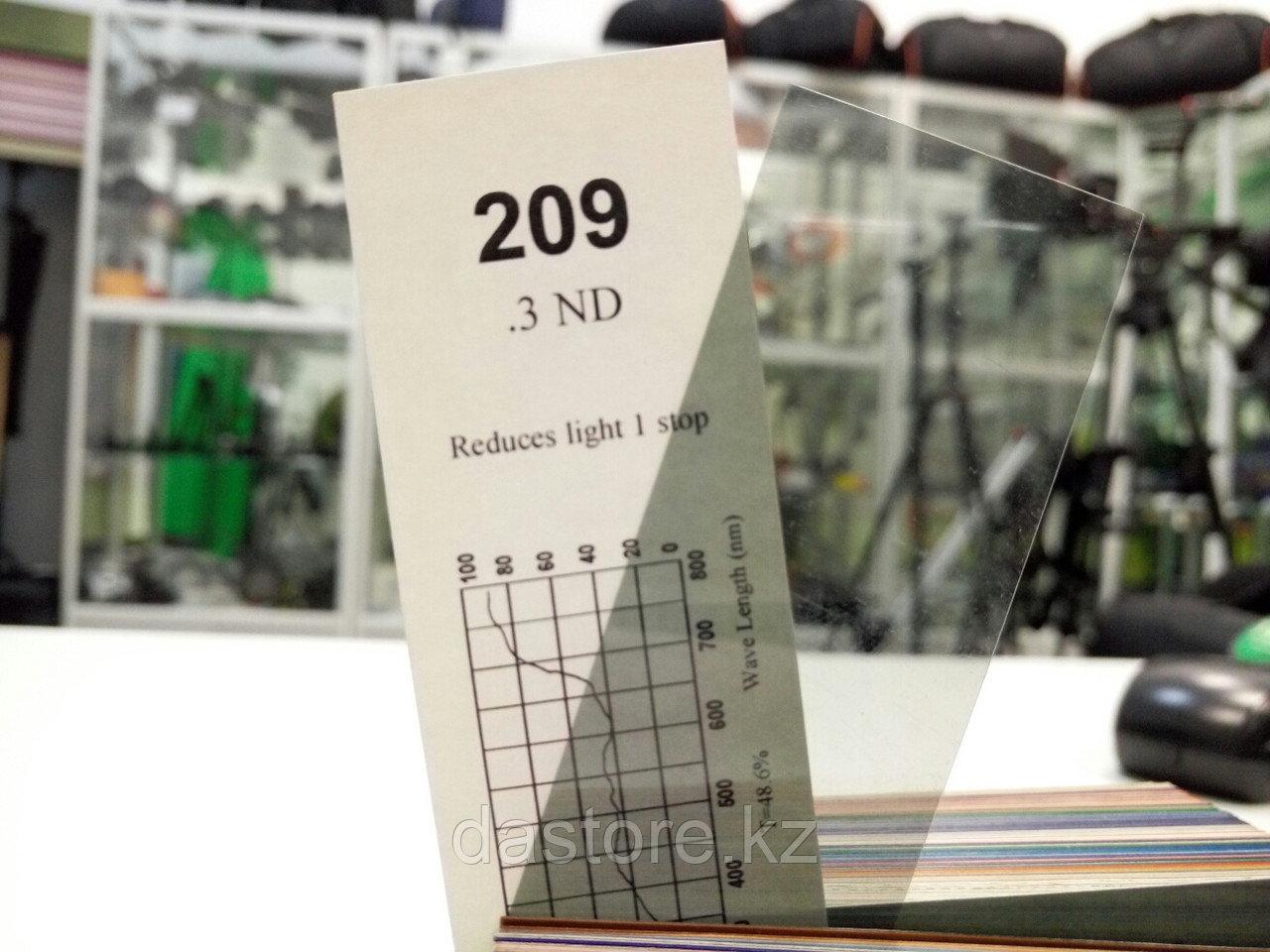 Cotech 209 .3ND светофильтр для осветительных приборов