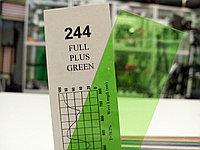 Cotech 244 FULL PLUS GREEN светофильтр для осветительных приборов, фото 1