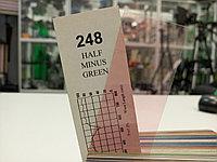 Cotech 248 HALF MINUS GREEN светофильтр для осветительных приборов, фото 1