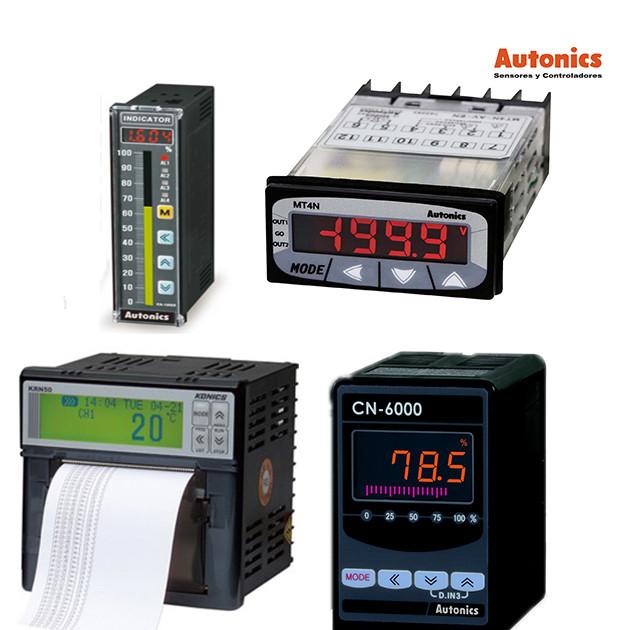 Цифровые измерительные приборы