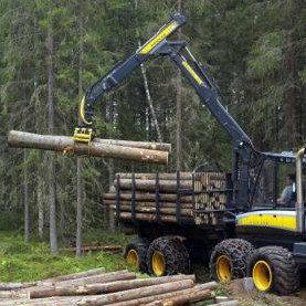 лесозаготовительное оборудование, общее