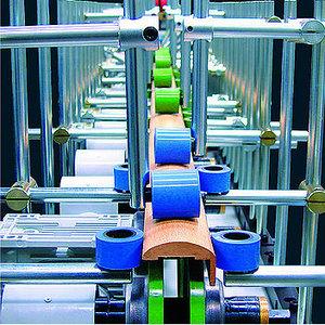 оборудование для обработки профильных погонажных изделий