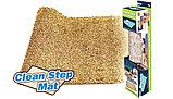 Коврик дверной супервпитывающий «Clean Step Mat», фото 3