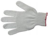 Перчатки хозяйственные из хлопчато-бумажной ткани