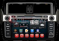 RedPower 18265-Toyota Prado 2013+