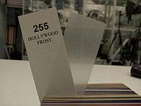 Cotech 255 HOLLYWOOD FROST светофильтр для осветительных приборов, фото 1