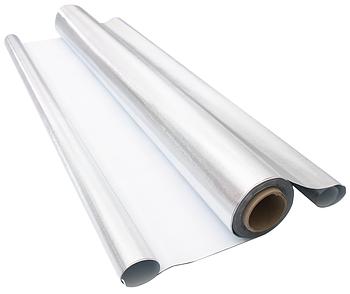 Светоотражающая пленка для печати (гладкая) (1,22м х45,7м)