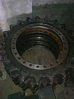 81N8-10012 колесо ведущее Hyundai R290LC-7, R320LC-7