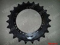 81EN-10012 колесо ведущее для экскаватора Hyundai R210LC-7/R250LC-7