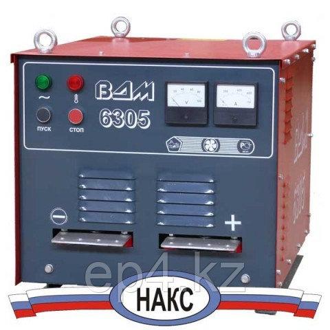 Выпрямитель сварочный ВДМ - 6305