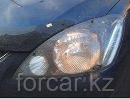 Защита передних фар карбоновая TOYOTA RAV4 2006-