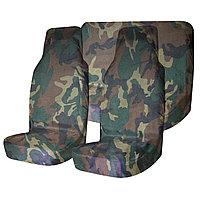 Грязезащитные чехлы на сиденья