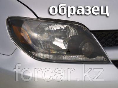 Защита передних фар прозрачная TOYOTA AVENSIS 2009-