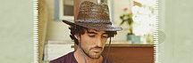 Австралийский Стиль Шляпы