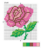 Вышивка Роза, фото 2