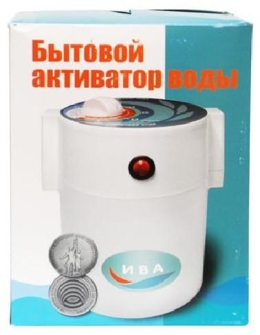 """Активатор воды """"Ива-1"""" в упаковочной коробке"""