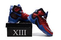 Кроссовки Nikе LeBron XIII (13) Captain America (36-47), фото 5